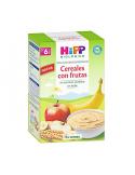 Papilla cereales con frutas bio - Hipp