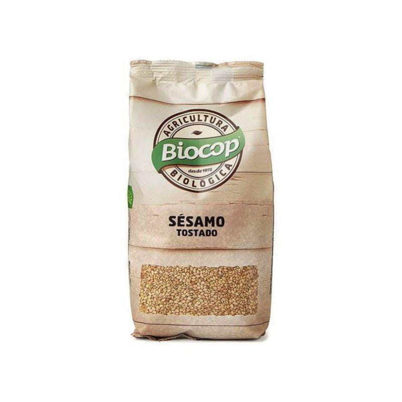 Sésamo tostado bio, Biocop 250gr