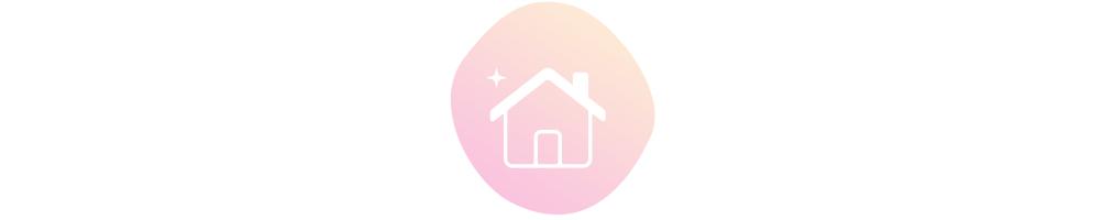 Ambientación natural para el hogar