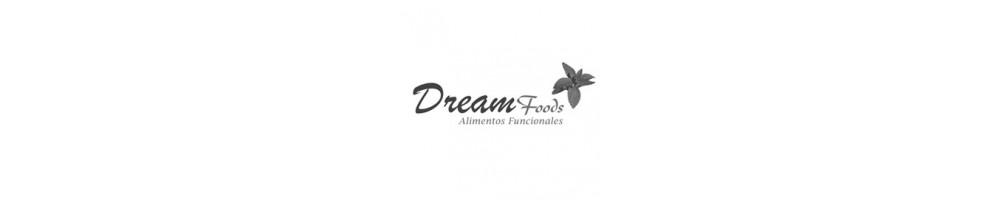 Alimentación Ecológica y natural  - Dream Foods - Vismar Natural