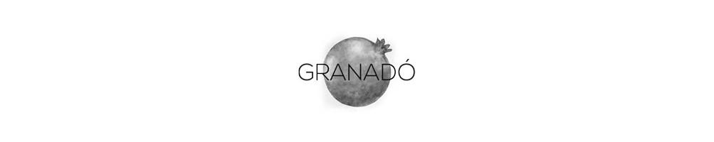 Granadó - Bebida ecológica elaborada con granadas sin azúcar añadido