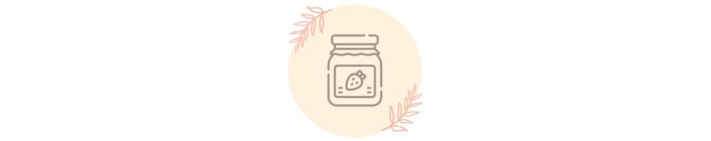 Mermelada - Alimentación ecológica