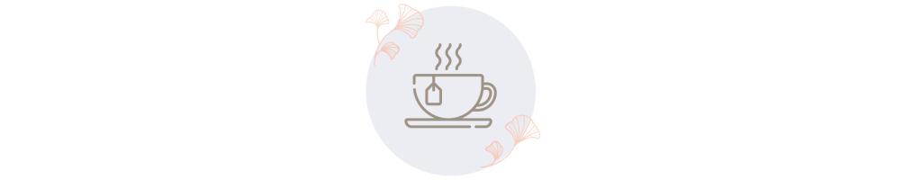Té e infusiones - Alimentación ecológica