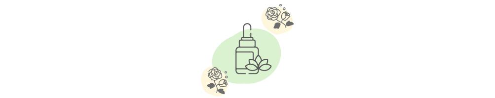 Aceites esenciales - Cosmética Natural - Vismar Natural