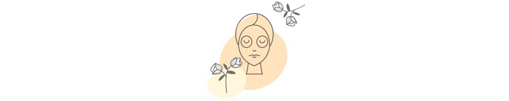 Mascarillas faciales - Cosmética Natural - Vismar Natural