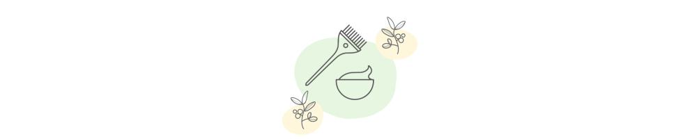 Tintes naturales - Vismar Natural - Productos Ecológicos