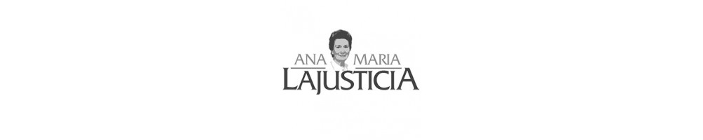 Suplementos alimenticios - Ana Maria Lajusticia - Vismar Natural