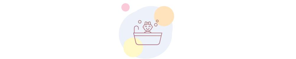 Champús y geles - Productos infantiles ecológicos - Vismar Natural