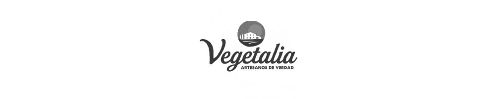 Vegetalia. Alimentos ecológicos. Vismar Natural - Productos Ecológicos